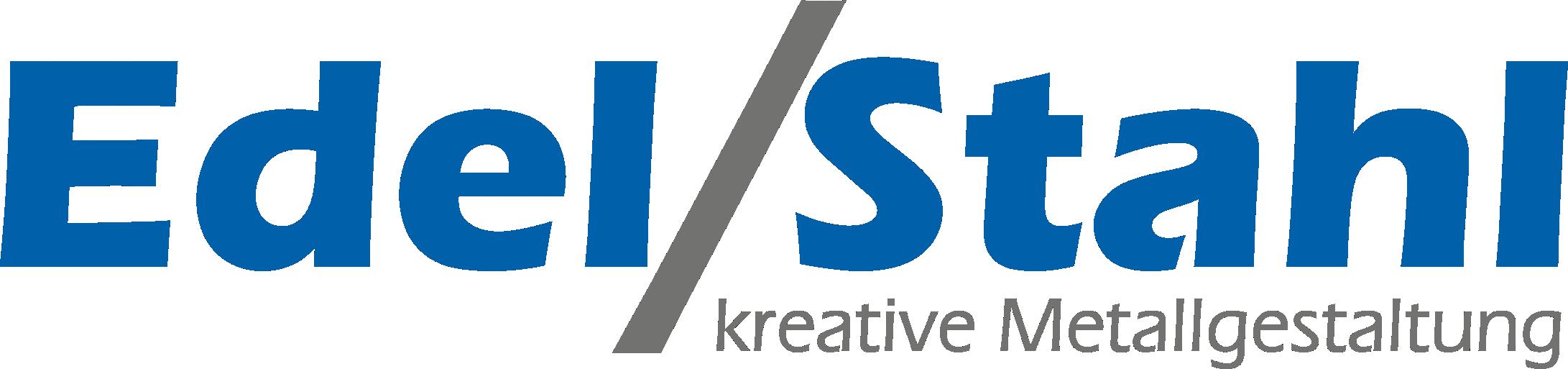 Edel/Stahl Firmenlogo
